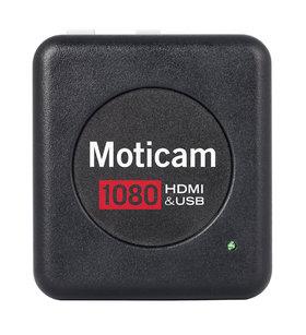 Motic Microscoopcamera Moticam 1080