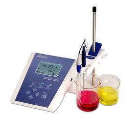 Jenway pH meter 3510 met elektrode
