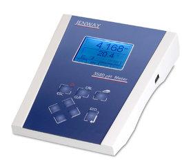 Jenway pH meter 3520 met elektrode