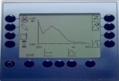 Jenway Spectrofotometer Genova Plus