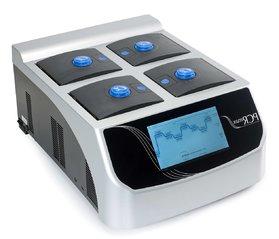 PCRmax Thermocycler Alpha Cycler AC-4 (4x 96 x 0,2 ml)