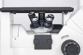 Motic Microscoop AE31E trinoculair