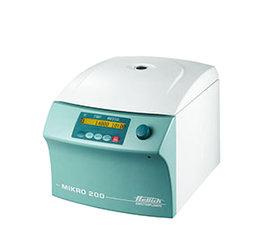 Hettich Microcentrifuge Mikro 200