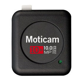 Motic Microscoopcamera Moticam 10+