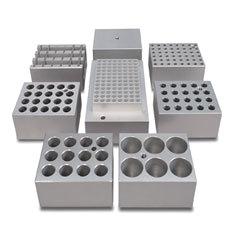 Stuart Aluminium blok SHT1/16