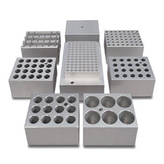 Stuart Aluminium blok SHT1/20