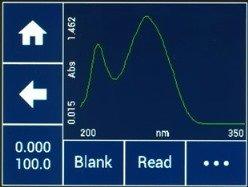 Jenway Spectrofotometer Genova Bio
