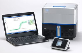 PCRmax Eco48 Real-time qPCR Systeem