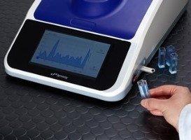 Jenway Spectrofotometer 7415