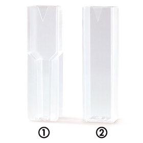 Rotilabo®-precisie-glazen cuvetten X856.1