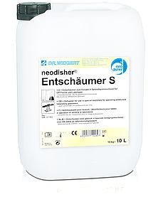 Neodisher® ontschuimer S 1