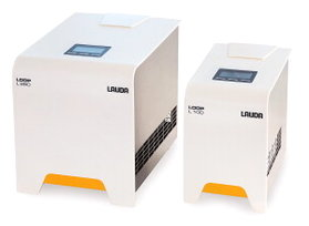 Thermo-elektrische circulatiethermostaten L 250