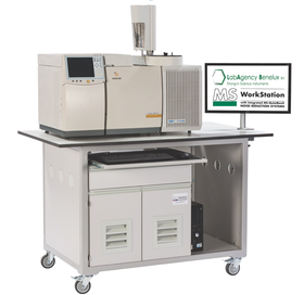LabAgency MS-WorkStation MSWS-02