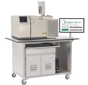 LabAgency MS-WorkStation MSWS-04R
