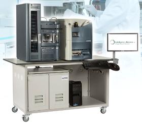 LabAgency MS-WorkStation MSWS-01