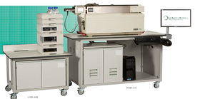 LabAgency LC-WorkStation LCWS-02D