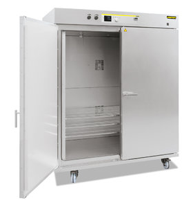 Nabertherm oven TR 1050