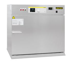 Nabertherm oven TR 120 LS