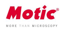 Motic microscopen