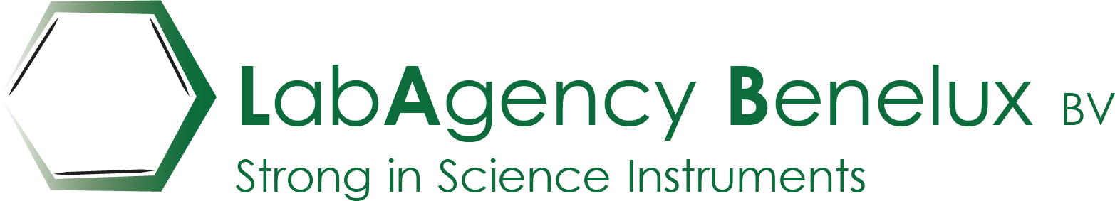 Logo LabAgency Benelux B.V.